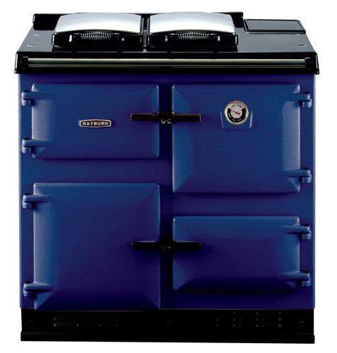 Rayburn 400 Series Range Cooker - order at Heating South West