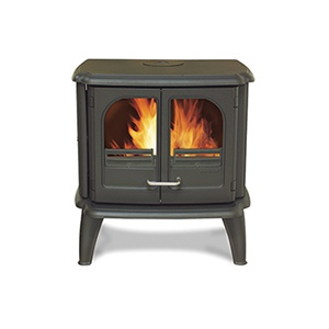 The traditional Morsø 3610. Perfect for your Cornish hideaway.