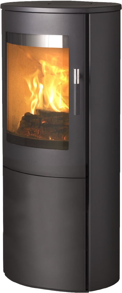 The A Rated Lotus Mira, available to order at Heating South West