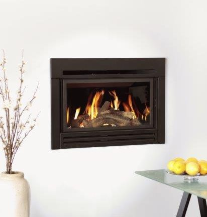 The Woodwarm Kalido gas fire